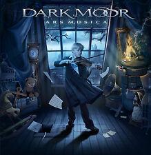 DARK MOOR - Ars Musica - CD