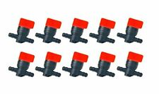 (10) FUEL GAS SHUTOFF CUTOFF VALVES for Snapper 2-4507 3-4212 7034212 7034212YP