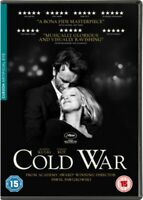Nuovo Cold War DVD (ART863DVD)