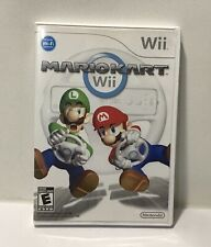 Nintendo Wii Mario Kart Game Tested