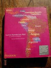 Latin American Art in the Twentieth Century Ed. Sullivan Phaidon Paperback 2000