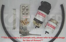Isuzu D-Max 130kw Fuel Manager Kit 30 Micron