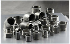 """STAINLESS STEEL 316 PIPE FITTINGS 150LB BSP 1/8"""" To 4"""" - VAT INVOICE PROVIDED"""