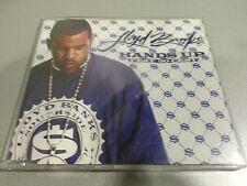 LLOYD BANKS feat. 50 CENT - Hands Up  (Maxi-CD)