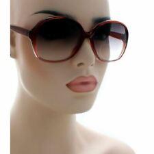 NWT Cute Bifocal Sun Reader Tiffany Smoke Lens Women Reading Sunglasses