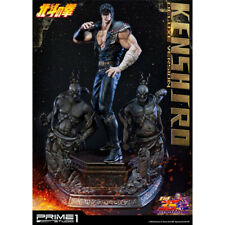 HOKUTO NO KEN - Fist of the North - Kenshiro Deluxe 1/4 Polystone Statue Prime 1