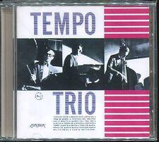 Tempo Trio - Tudo de Voce (1965) BRAZIL CD NEW Paradise Masters, PM 110