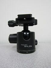 Induro BHL2S Ball Head - Max Load 26.5 lb (12 kg) GC2