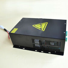 60W CO2 Laser Power Supply for Engraving Engraver Cutting Machine Cutter 110V