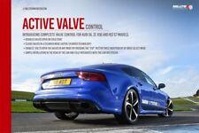 Milltek EXH pour Audi S4 3.0 T V6 non Sport joints 16>18 actif soupape