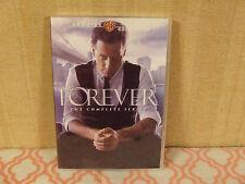 Forever Season 1 One  DVD, 2016, 5-Disc Set