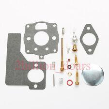 Carburetor Kit For Briggs & Stratton 394989 3hp 4hp 5 HP horizontal shaft engine