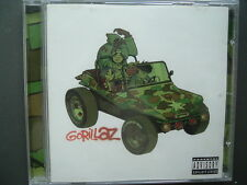 Gorillaz - Gorillaz, Neu OVP, CD, 2001