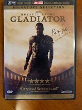 Gladiator —Signature Selection Dvd 2 Disc Set