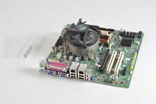 Advantech AIMB-501G2-KSA1E Mainboard for Industrial PC + Heatsink/Fan + 4GB DDR3