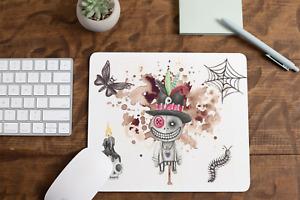 Voodoo Boy Non Slip Mouse Mat / Mouse Pad