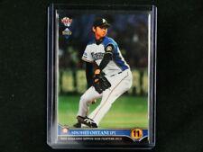 Ohtani shohei 2013 BBM Rookie Card RC Japan Baseball F02a F/S