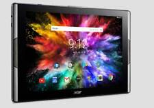 "ACER ICONIA Tab 10 A3-A50 mit 64GB 10"" Tablet IPS FullHD Display schwarz #B"