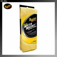 Meguiars New X2000 Water Magnet Microfiber Drying Towel