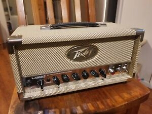 Peavey classic 20mh electric guitar amplifier