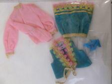 Vintage Barbie Spirit Outfit