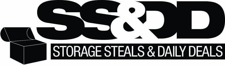 Storage Steals & Daily Deals