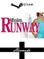 Mission Runway Steam Key - for PC Windows (Same Day Dispatch)