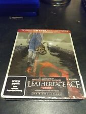 The Texas Chainsaw Massacre Leather Face (uncut Turbin Steelbook Limited bluray)