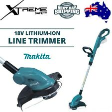 Makita DUR181Z Adjustable loop 18-Volt Lithium Ion Cordless Line Trimmer