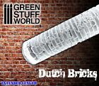 Rolling Pin - DUTCH BRICKS Texture - Create your bases - Infinity, Warhammer