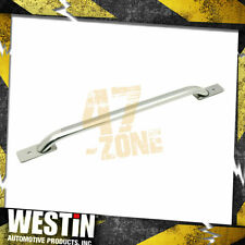 For 1999-2004 GMC Sierra 2500 Platinum Oval Bed Rails