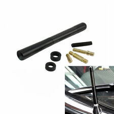 1pc Universal Car Auto Roof Mast Radio FM AM Amplified Booster Aerial Antenna