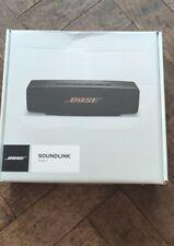 Bose SoundLink Mini IIspeaker Box Only