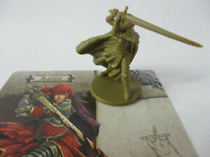 Zombicide: Green Horde Box JEANNE Miniature Figure & GAME CARD CMON New!!