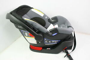 Britax B-Safe E1C732J Gen2 Infant Car Seat Cobblestone Foam Steel 19 Pound