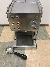 Isomac Ilano Espresso Coffee Machine Not Fully Tested