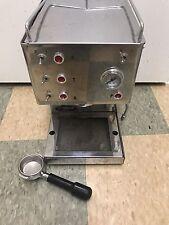 Isomac Ilano Espresso Coffee Machine Not Fully Tested