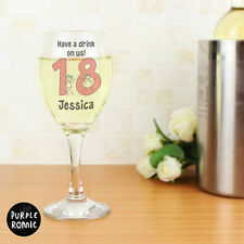 Unbranded White Wine Glass Drinking Glassware