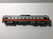ATHEARN HO SCALE POWERED HIFI RDC BUDD PASSENGER CAR LED LIGHTED! McGinnis