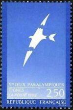 France Yvert Num 2734 ** Folon   1991