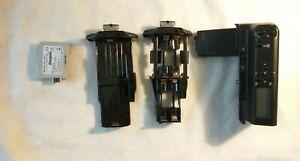 Meike MK-500 DL Battery Grip Vertical Shooting Multi Power Pack - Untested