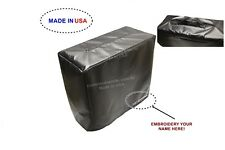 """Roland CUBE-40GX 1x10"""" 40-Watt COSM Combo Amp DUST COVER + EMBROIDERY !"""