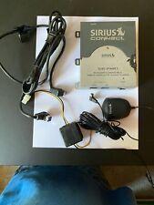 Sirius Connect Sir-Pnr1 Pioneer Sirius Satellite Radio Tuner
