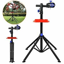 Professional Bike Repair Stand Tool Cycle Maintenance Mechanic Service Workstand