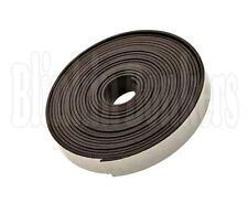 3M LONG MAGNETIC ROLL OF SELF ADHESIVE FLEXIBLE TAPE STICKY BACK CRAFT STRIP 39B