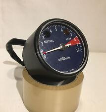 Honda XL 250 K0 Sl 250 S Tachometer Rev Counter E30418/B135