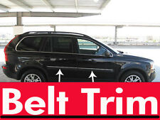 Volvo XC90 suv CHROME BELT TRIM 03 04 05 06 07 08