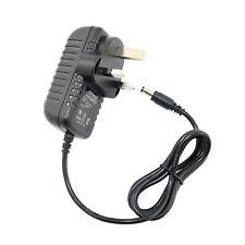 Ni-Cd Stromnetz Batteriestrom Ladegerät Stecker /& Kabel für Gtech SW02