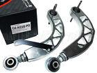 Truhart Rear Adjustable Alignment Camber Kit For 06-15 Honda Civic Si Silver