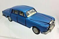 Vintage Dinky 158 Rolls Royce Silver Shadow